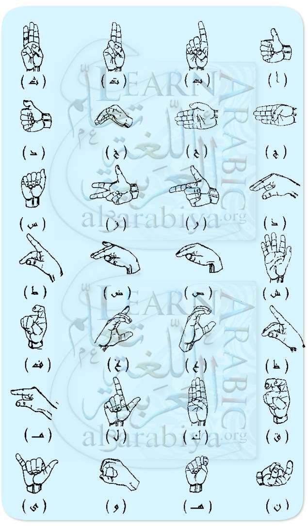 arabic-sign-language-sample