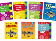 Madinah Arabic Reader books pdf